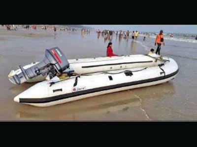 Boat Club Pune Hdfc Bank Ifsc Code by Speedboat Hits Injures Swimmer Digha Coast Kolkata