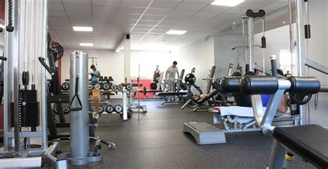 salle de sport fenouillet fitness musculation boxe premium sport