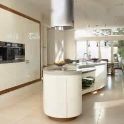 Island Kitchens Sleek And Minimalist Kitchen Islands 15 Design Ideas Housetohome Co Uk