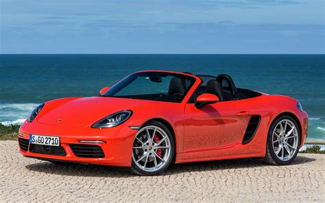 porsche  boxster  wallpapers  hd images