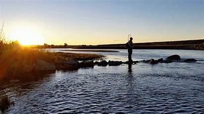 Fly Fishing Rates River