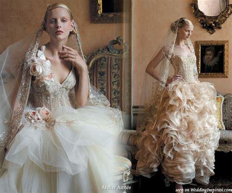 Wedding Dresses Ideas : Best 25+ Unusual Wedding Dresses Ideas On Pinterest