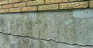 Reparation Fissure Facade Maison : fissures fa ade quels risques pour la maison ~ Premium-room.com Idées de Décoration