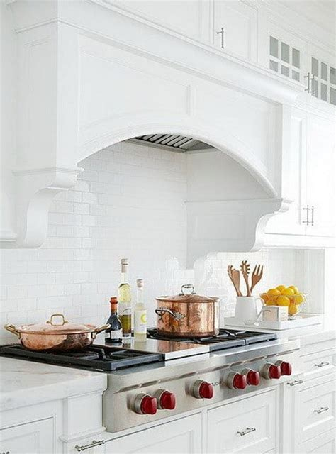 kitchen ventilation ideas 40 kitchen vent range designs and ideas