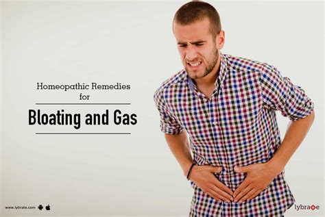Homeopathic Remedies For Bloating And Gas By Dr