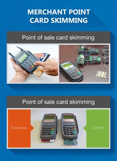 criminals steal  credit card information
