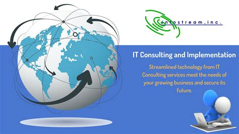 consulting  implementation grow business computer