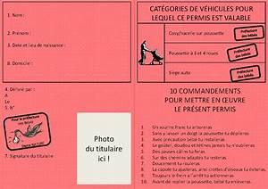 Cadeau Permis De Conduire : permis de poussette imprimer bo te papa boite a papa papa et bo te souvenir b b ~ Medecine-chirurgie-esthetiques.com Avis de Voitures