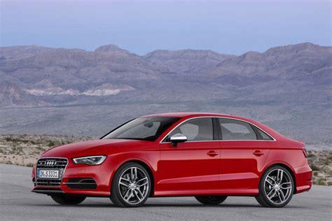 audi  sedan car review  top speed