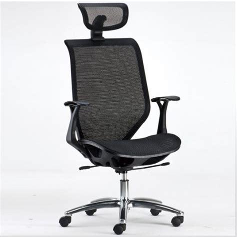 chaise de bureaux chaise de bureau chaise bureau aluminium ea 117
