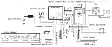 norcold refrigerator wiring diagram 35 wiring diagram