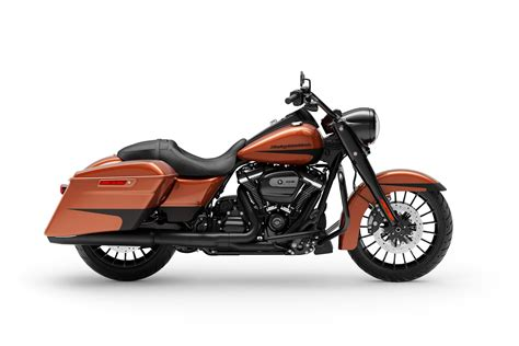 Harley Davidson Road King Special Image by 2019 Harley Davidson Road King Special Guide Total