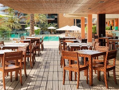 Sheraton Gran Canaria Salobre Golf Resort (maspalomas