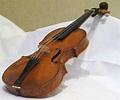 Baroque violin - Wikipedia