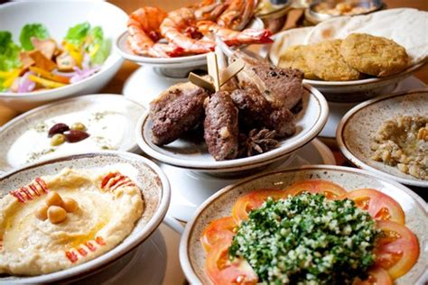 ramadan cuisine in islamic countries