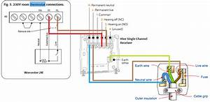 Imit Pipe Thermostat Wiring Diagram