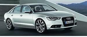Audi A6 Hybride : audi a6 hybride ~ Medecine-chirurgie-esthetiques.com Avis de Voitures