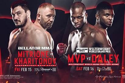 Bellator Mma Explosive Event Newcastlebeach