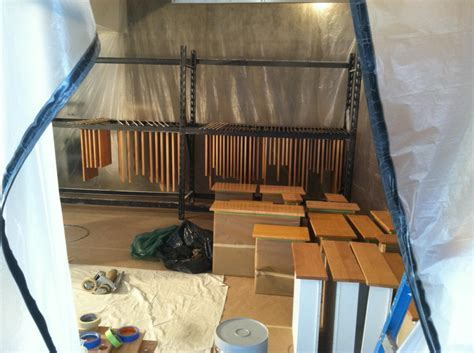 Cabinet Painting and staining contractors in Portland
