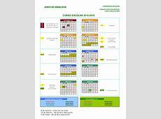 calendario 2016 con fechas especiales fechas especiales