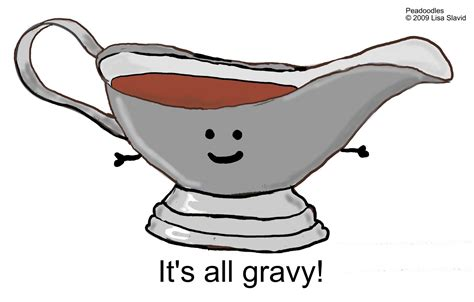 Gravy Boat Drawing by Tofu And Gravy Vegan Challenge Quot A Vegan