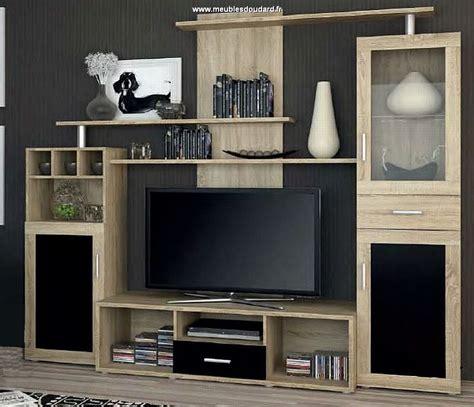 Meuble De Tele Meuble Tv Meublle Tv Moderne Meuble Pour 233 Cran Plat Meuble T 233 L 233 Avec Colonne