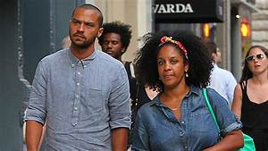 Wendy Williams Slams Jesse Williams For 'Trading Up' His ...