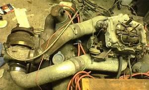 Dodge 413 Motorhome