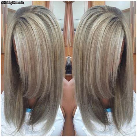 highlights  cover gray hair wowcom image