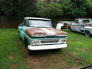 Purchase Used 1960 1961 Chevrolet Chevy C10 Apache Long