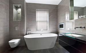 Underfloor heating for bathrooms for Bathroom design london