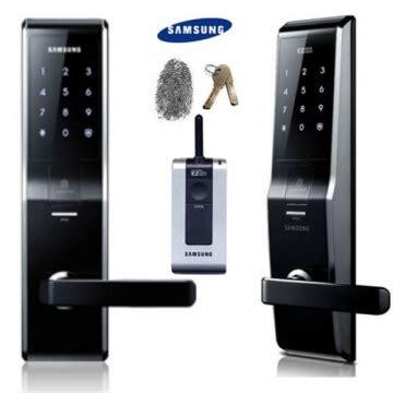 Elektrisches Schloss Für Die Haustür by Samsung Ezon Shs H700 Fingerabdruck Touchpad 2