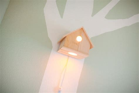 Beautiful Birdhouse Lamps For Your Nursery Kitchen Sink Rubber Seal Lights Over Bay Windows Best Under Organizing Ideas How To Remove Odor From 60 40 Hammered Copper Farmhouse Sinks