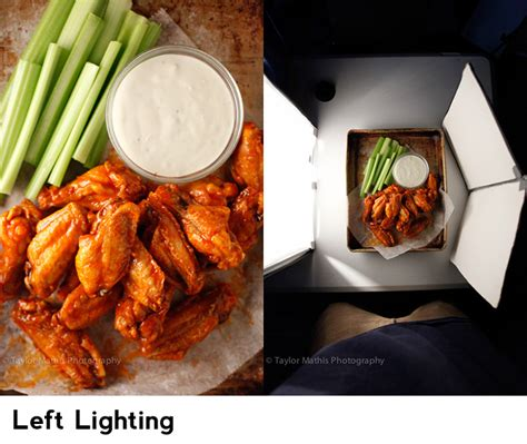 light food photography fstoppers