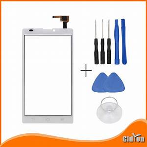 Ocolor For Zte Blade L2 Touch Screen Digiziter Replacement