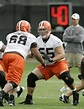 First-Round Pick Alex Mack Agrees to Terms - Browns Gab