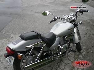 Hyosung Aquila 125 2001 Specs And Photos