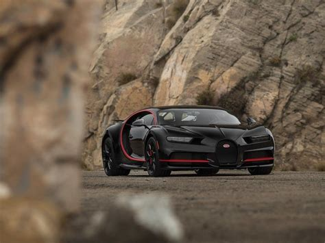 Although we doubt we'll have the privilege to pilot a divo, we have driven the chiron and can only assume its diabolical alter ego—which weighs a claimed 77. 2018 Bugatti Chiron Number One * Price * Specs * Interior