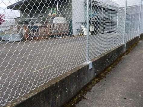 Commercial Fencing & Gate Installations