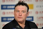 Jimmy White Reveals Crack Cocaine Addiction: Snooker Star ...