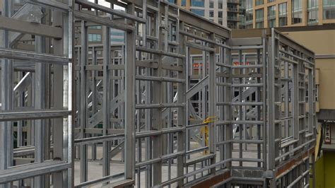 issi modular frame building systems swenson  faget
