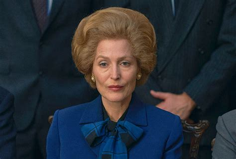 'The Crown' Season 4 Trailer: Gillian Anderson as Margaret ...