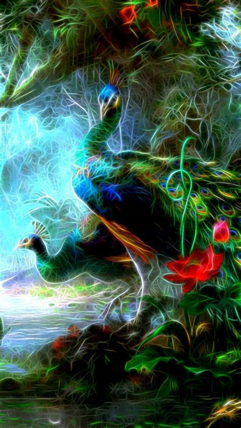 neon animal hd wallpapers  android apk