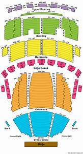 Mamma Tickets Seating Chart Connor Palace Theatre
