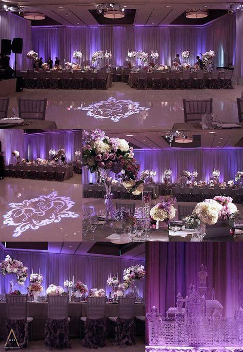 24 Best Purple Quinceanera Decor weddingtopia #