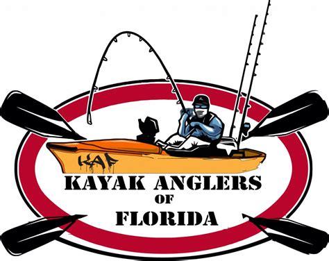 kaf florida kayak anglers club fishing clubs groups
