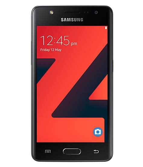 4g Samsung Mobile by Samsung Tizen Z4 Gold 8 Gb 4g Volte Mobile Phones