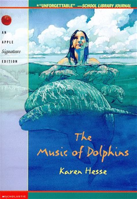 dolphins  karen hesse reviews discussion