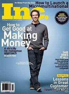 Inc. Magazine - March 2011 » Download PDF magazines ...