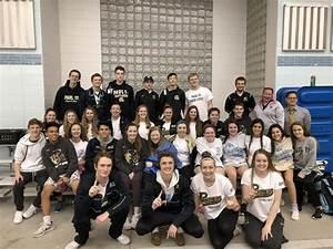 Paul VI Panthers Athletics Boys-Girls Varsity Swim Dive ...